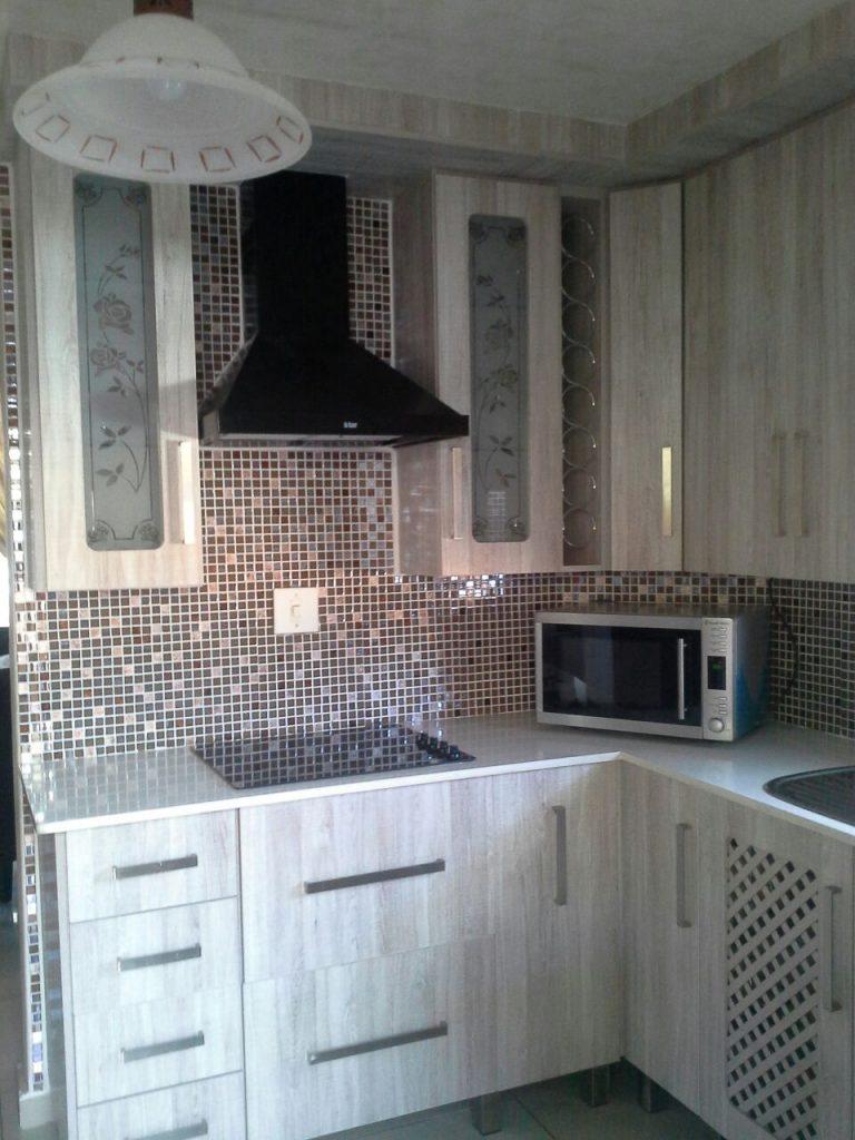 Crystal SIGMAquarts Kitchen