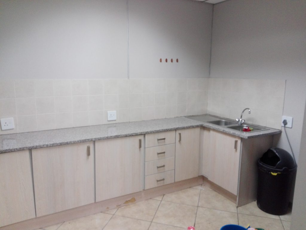 Kitchen Island in Sandton