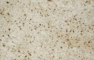 Rudi's Choice Granite - Colonial Cream is an elegant, luxury granite. With a coffee-and-cream tonal scheme and a gentle spray of texture across the surface, Colonial Cream could easily work as a kitchen countertop, bathroom vanity or even coffee table surface. Use this granite to create a serene environment or as a contrasting material with other textured materials in the same tonal palette.