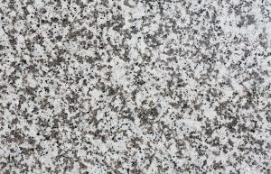 Rudi's Choice Granite - Perla Grigia. The word 'grigia' comes from 'grisa nera', which is a red Italian wine grape variety grown in northwest Italy. Perla Grigia is a conventional granite with consistently mottled graining of reddish brown, ivory, black and pale grey. This polished granite would work well as column or wall cladding or flooring – both indoors or outside. Perla Grigia is an excellent choice for projects where the granite needs to blend in with the rest of the décor.